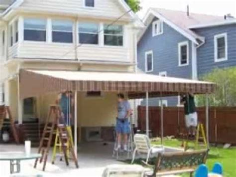 Awnings Cleveland by Patio Awnings Cleveland Ohio Cleveland Ohio Patio Awning