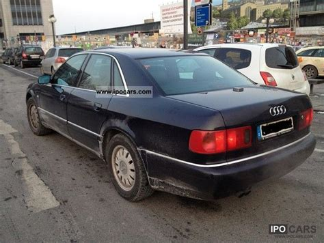 1999 audi a8 2 8 car photo and specs