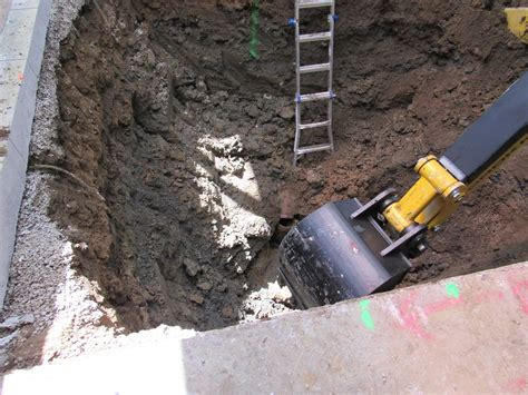 Plumbing Contractor by Plumbing Excavation 70 Precision Cutting And Coring
