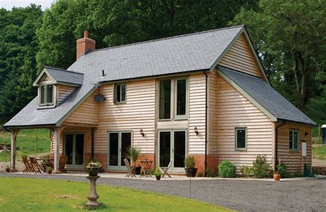 Small House Kits Scotland 25 Best Ideas About Self Build Houses On Flat