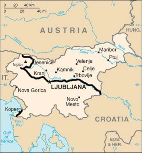 Motorradtouren Jugoslawien by Fahrt Durch Slowenien Auf Meiner Balkan Motorradtour 2012