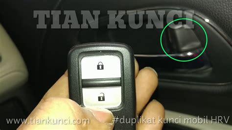 Kunci Hrv duplikat kunci mobil hrv prestage