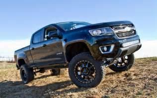 bds suspension showcases lifted 2015 chevrolet colorado