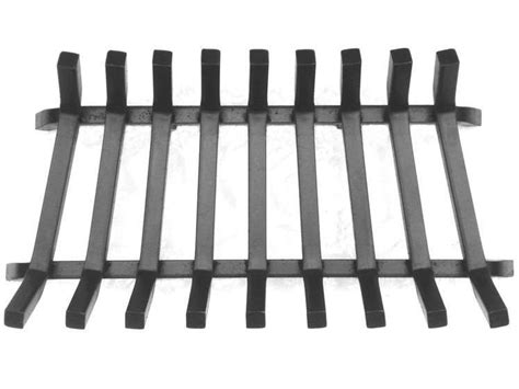 36 Inch Fireplace Grate by Heavy Duty Fireplace Grate 36 Inch Wide 1 188 Inch