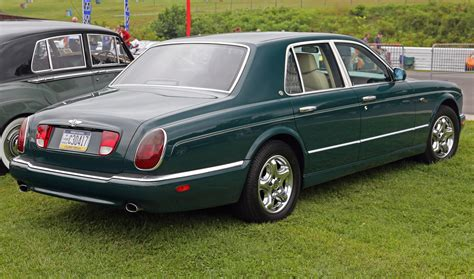 2000 bentley arnage 2000 bentley arnage image 150