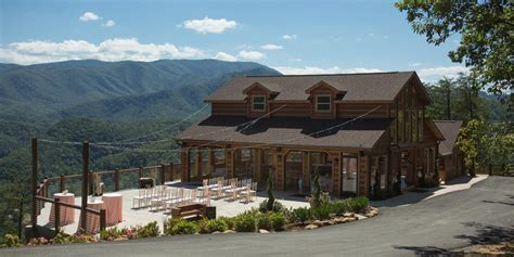 pick pigeon forge wedding venues the magnolia weddings get prices for wedding venues in tn