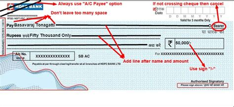 Refer To Drawer Cheque by What Is Account Payee Cheque And Crossed Cheque