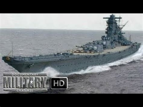 biggest boat ever sunk sinking the ww2 greatest supership yamato greatest naval