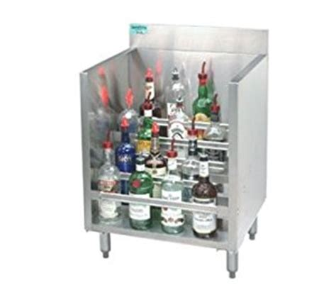 Liquor Bottle Rack by Supreme Metal Crlr 18 18 In Liquor Display