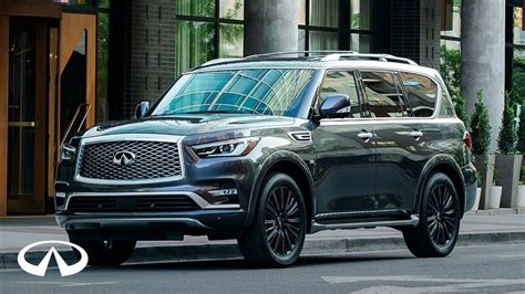 2019 Infiniti Qx80 by 2019 Infiniti Qx80 In Depth Overview