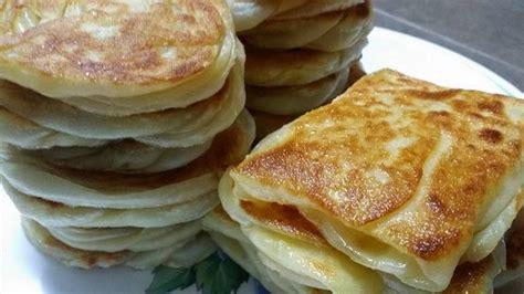 membuat roti canai lembut pakej bisnes dan resepi roti canai lembut dan rangup