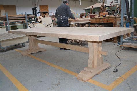 tavoli grandi in legno tavoli su misura
