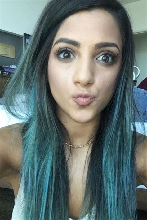 niki demartino s hairstyles hair colors style