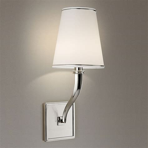 Bathroom Wall Light Fixtures Chelsom Deluxe Bathroom Wall Light Houseology