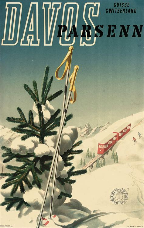 bid on travel prepare to bid on these cool vintage ski posters travel