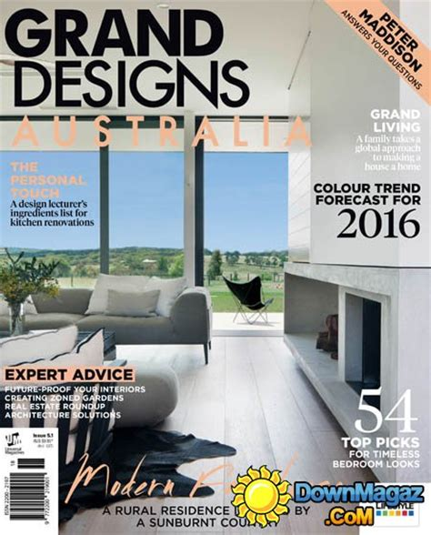 house design magazines australia grand designs australia issue 5 1 187 download pdf