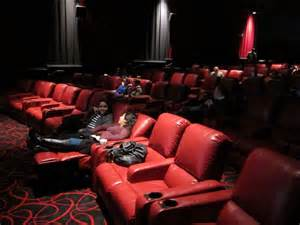 to lure moviegoers amc theaters installs recliners