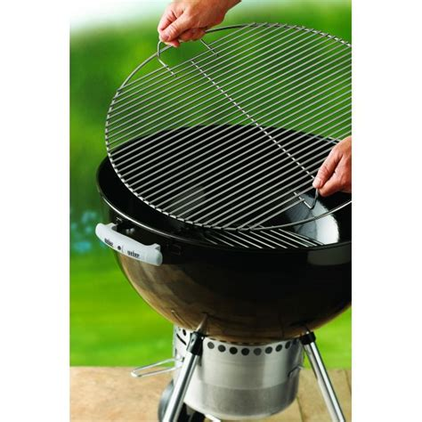 Grille Barbecue Weber by Grille De Cuisson Pour Barbecue Weber 47