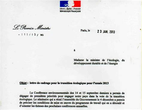 Modèle De Lettre à Un Ministre Gratuit Sle Cover Letter Exemple De Lettre Adresser A Un Ministre
