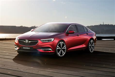 opel commodore 2018 commodore still on track for 2018 supercars