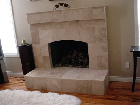 On Fireplace by Fireplace Tile Fireplace Design Westside Tile And
