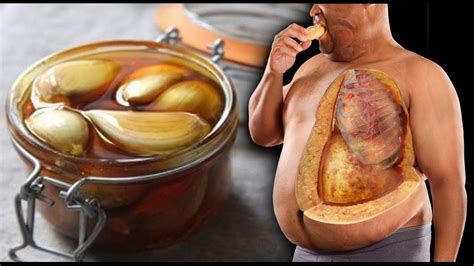 ate garlic this is what happens to your if you eat garlic and honey an empty stomach for 7