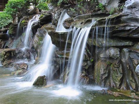 wallpaper bergerak air terjun wallpaper air terjun yang indah menawan