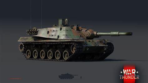 Handuk 30 X 70 war thunder kpz 70 mbt 70 the armored patrol