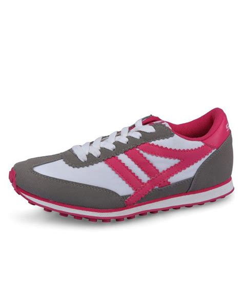 spinn sports shoes spinn pink sport shoes price in india buy spinn pink