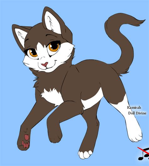 warrior cats pdf free warrior cat adopt fill out the rest to adopt by