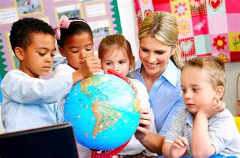 Becoming A Preschool by Why Geography Is The Best Subject To Study At Huffpost Uk