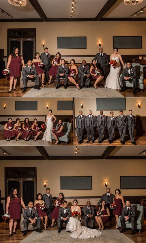 Bm1008r Black Gray Light Gray Redwine noah s event venue weddings beautiful bridal photo maroon bridesmaids dresses and