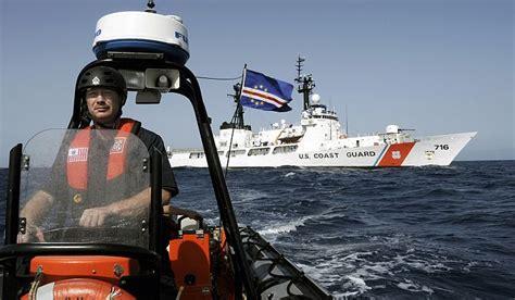 boatswain uscg the united states coast guard uscg worldatlas