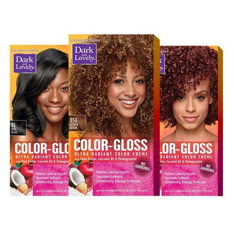color gloss color gloss demi permanent hair color and lovely