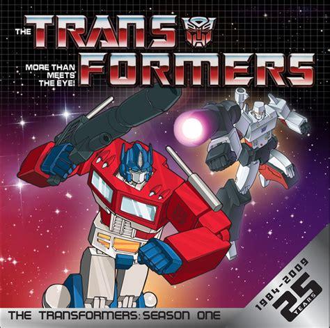 transformers season 1