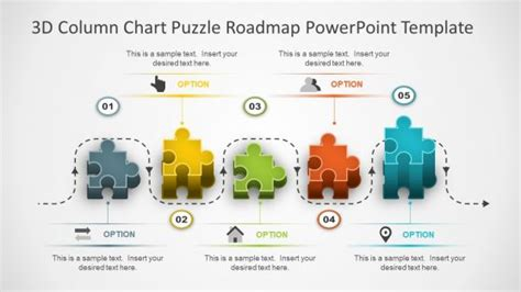 Roadmap Powerpoint Templates Powerpoint Roadmap Template