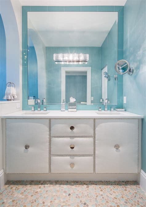 ocean decor bathroom ocean inspired bathroom vanities and cabinet 3991