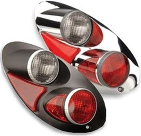 pt cruiser teardrop lights retro tear drop light pt cruiser accessories