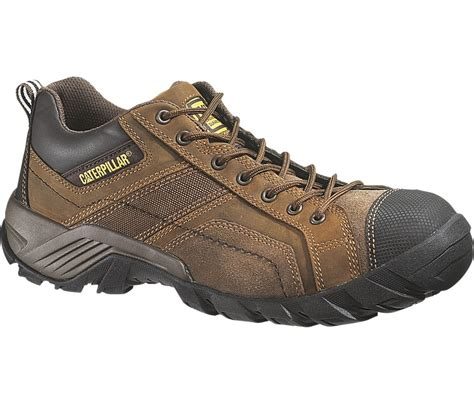 Sepatu Caterpillar Safety Shoes cat mens shoes safety shoes store toko sepatu safety