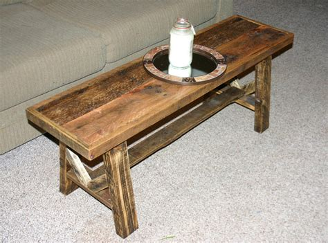 bench coffee table narrow low narrow coffee table coffee table design ideas