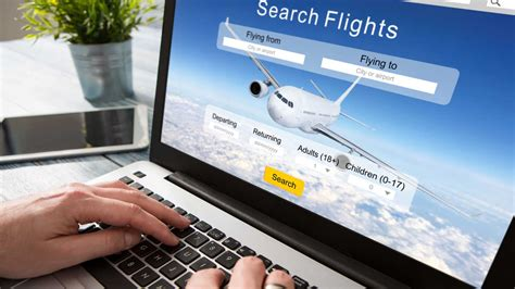 travel planning how to find the cheapest flights here are 6 easy ways to find the cheapest flights using