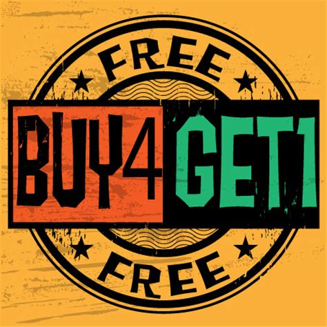 Get The 4 1 1 For Free by Buy 4 E Juices And Get The 5th E Juice For Free