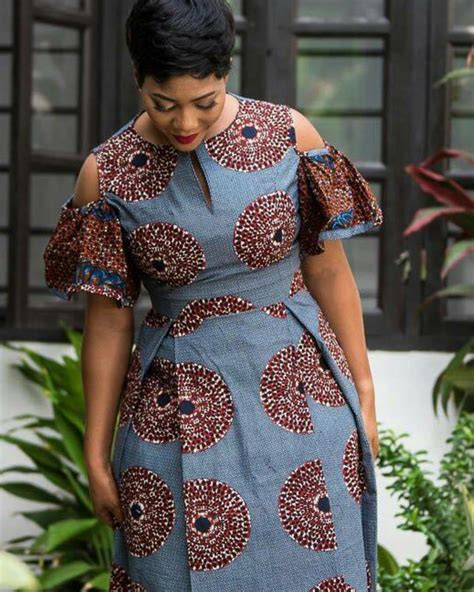 latest ankara gowns latest ankara short dresses we are crushing on this week