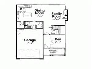 300 Square Feet Room Eplans Traditional House Plan Three Bedroom Traditional