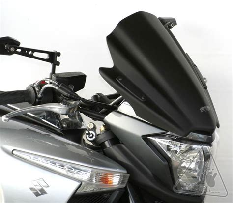 Windshield Universal mra racingscreen rnb universal motorcycle windshield clear smoke or all black