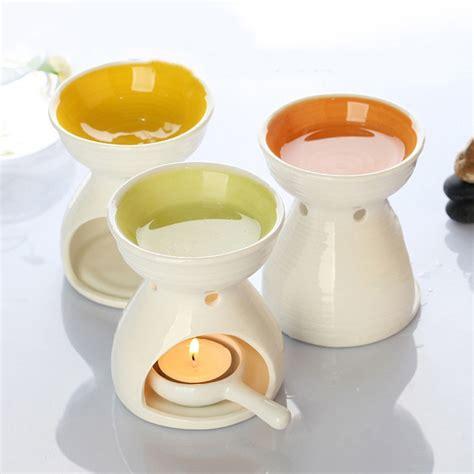essential oils for fragrance ls dia 8 5 height 11cm color ceramic fragrance burner