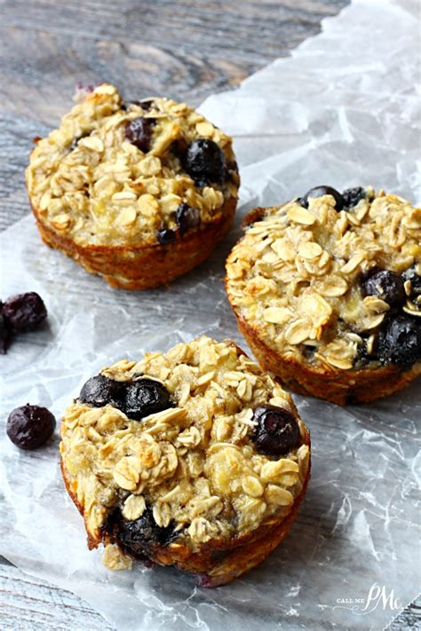 10 recipes bursting with blueberries