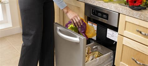 kitchen compactor trash compactor buying guide