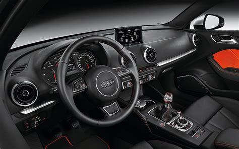 2013 Audi A3 Interior by 2013 Audi A3 Sportback Driver Seat Interior Dashboard