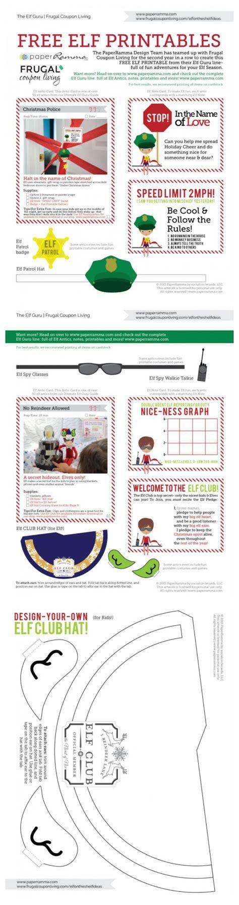 printable elf on the shelf twister elf on the shelf ideas elf twister printable